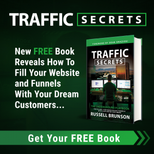 Free Traffic Secrets Book